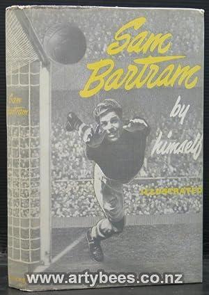 Sam Bartram His Autobiography: Bartram, Sam