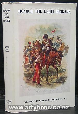 Honour the Light Brigade: Lummis, Canon William