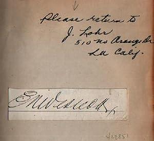 David Harum: A Story of American Life: Westcott, Edward Noyes