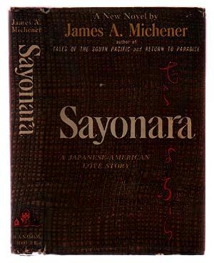 Sayonara: Michener, James A