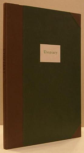 Utopiary: Cutts, Simon, and Karl Torok