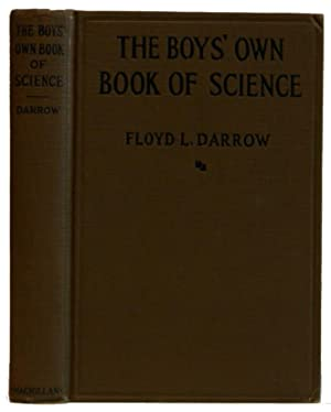 The Boys' Own Book of Science