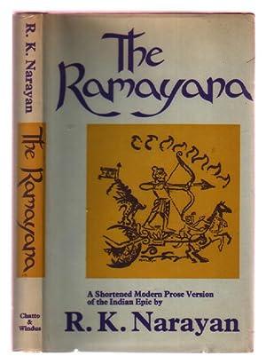 The Ramayana: Narayan, R.K.