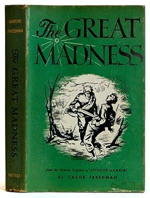The Great Madness: Hameiri, Avigdor; Freedman,
