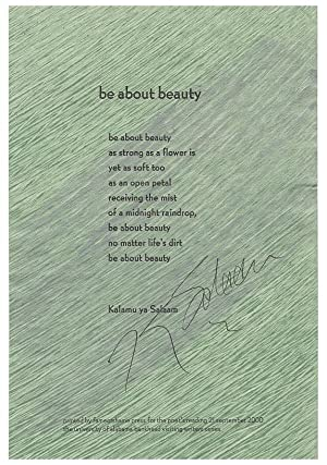 Be About Beauty