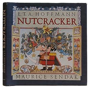 Nutcracker: Sendak, Maurice] Hoffmann,