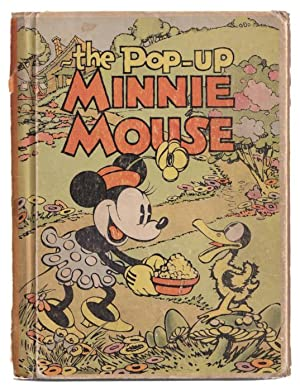"The ""Pop-Up"" Minnie Mouse: Staff of the"