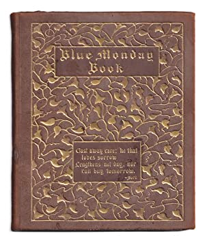 The Blue Monday Book