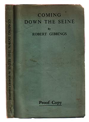 Coming Down the Seine: Gibbings, Robert