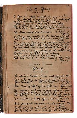 Thirty Six Poems: Bliss, Ellis