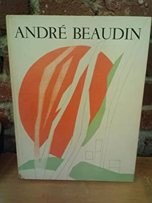 Andre Beaudin: Beaudin, Andre] Limbour,