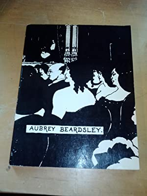 Aubrey Beardsley Drawings: Beardsley, Aubrey