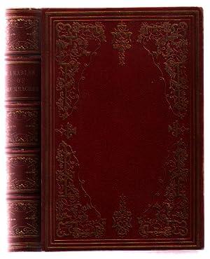 The Parables of Frederic Adolphus Krummacher: Krummacher, Frederic Adolphus