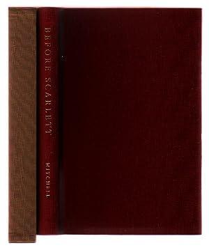 Before Scarlett : Girlhood Writings of Margaret Mitchell: Mitchell, Margaret; Eskridge, Jane (...