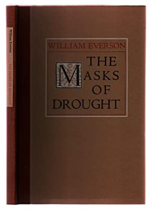 The Masks of Drought: Everson, William