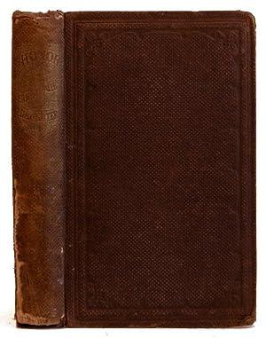Honor : Or, The Slave-Dealer's Daughter: Bulfinch, Stephen Greenleaf
