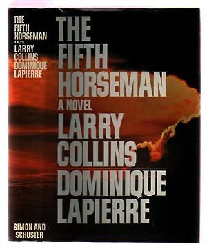 The Fifth Horseman: Collins, Larry; Lapierre, Dominique