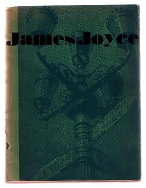 James Joyce: Sa Vie, Son Oeuvre, Son Tayonnement: Joyce, James] Librairie La Lune