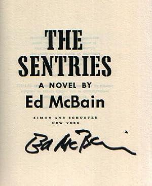 The Sentries: McBain, Ed