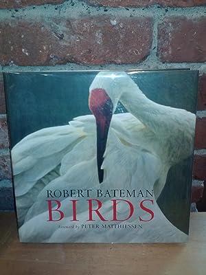 Birds: Bateman, Robert; Dean,