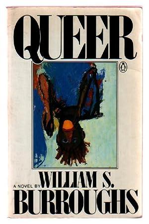 Queer: Burroughs, William S