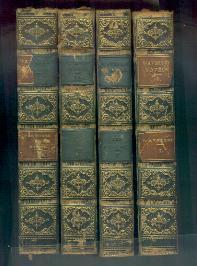 The Waverley Novels / By Sir Walter Scott, Bart. (48 Volume Set): Scott, Sir Walter