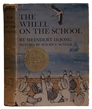 The Wheel on the School: Sendak, Maurice] DeJong,