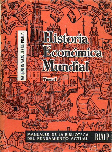 histori e ekonomise