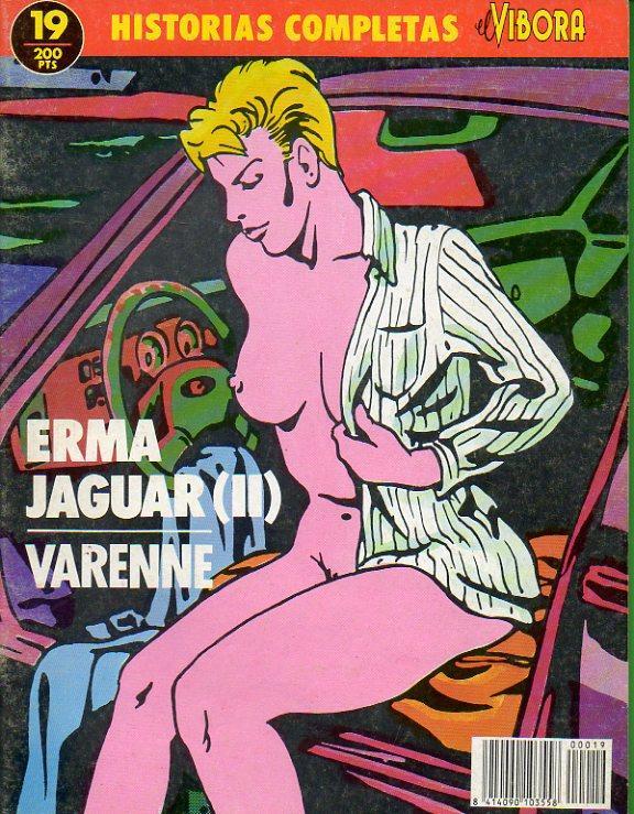erma jaguar