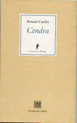 CENDRA.: Castillo, Horacio.