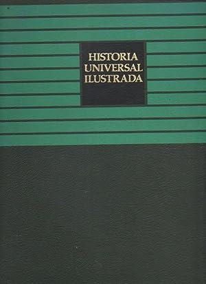HISTORIA UNIVERSAL ILUSTRADA. Vol. 1. DEL MUNDO PREHISTÓRICO AL ASIA DEL SIGLO IX.: Dunan, M...