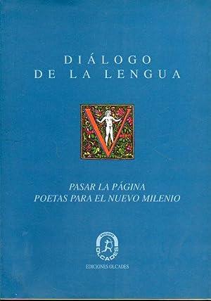 DIÁLOGO DE LA LENGUA. Revista de Estudio: Jiménez, Diego Jesús