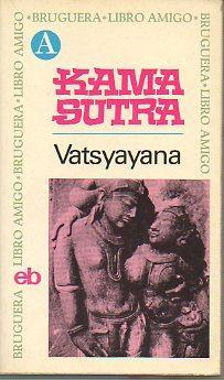 KAMA SUTRA. Trad. P. Giralt Gorina.: Vatsyayana.
