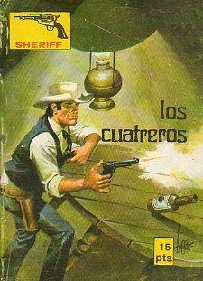 LOS CUATREROS.: N. c.