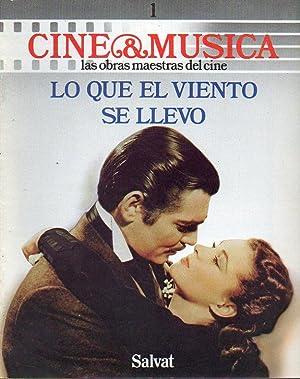 CINE & MÚSICA. Vol. I. Fascículo 1.: Vilalta, Luis (Dir.)
