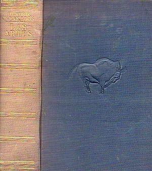 LAS ARTES. Libro escrito e ilustrado por.: Van Loon, Hendrik