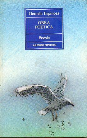 OBRA POÉTICA. LETANÍAS DEL CREPÚSCULO (1950-1954). CANCIONES INTERLUDIALES (...