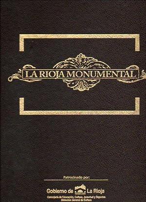 LA RIOJA MONUMENTAL. Patrimonio Monumental de La: Espinosa Ruiz, Urbano