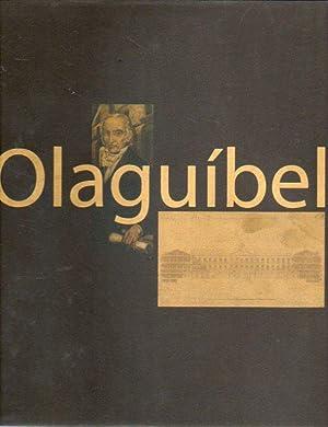 OLAGUÍBEL. El arquiteco de Vitoria-Gasteizko Arkitektoa. Textos: V.V. A.A.