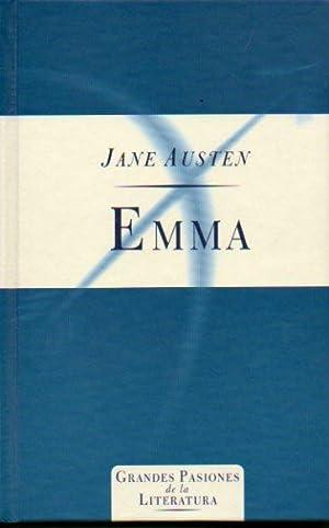 EMMA. Traducción y prólogo de José María: Austen, Jane.