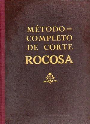 MÉTODO COMPLETO DE CORTE ROCOSA. 2 vols. Vol. 1. MÉTODO COMPLETO DE CORTE ROCOSA. ...