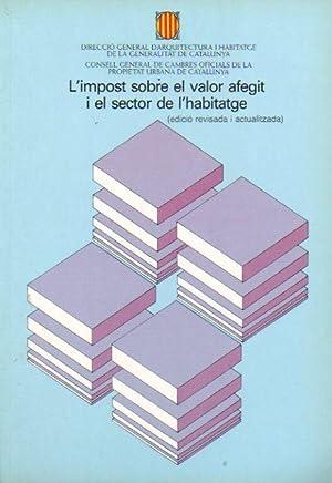 L IMPOST SOBRE EL VALOR AFEGIT I: Pich i Rosell,