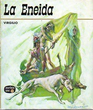 LA ENEIDA. Ilustraciones de P. S. Albert. 1ª edición.: Virgilio.