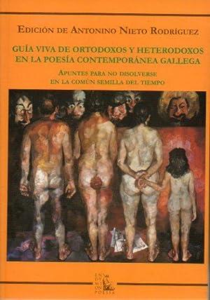 GUÍA VIVA DE ORTODOXOS Y HETERODOXOS EN: Nieto Rodríguez, Antonino