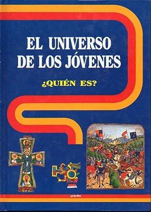 EL UNIVERSO DE LOS JÓVENES. Vol. 6. Trad. Juan Manuel G. Cremona (y otros).: Ardley, Neil (y...