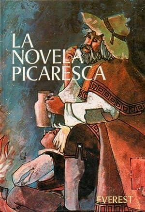 LA NOVELA PICARESCA. 3ª ed.: Osorio Rodríguez, José