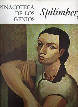 LINO ENEA SPILIMBERGO. Monografía y panorama cultural,: Rodríguez, Ernesto B.