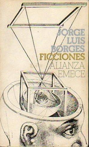 FICCIONES. 8ª ed.: Borges, Jorge Luis.