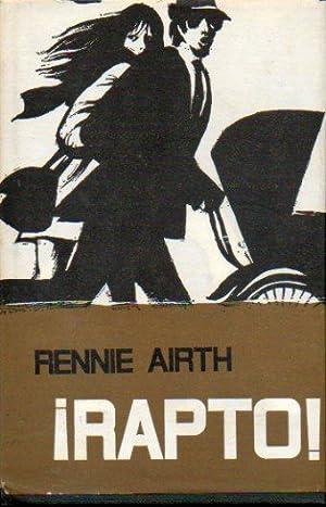 RAPTO. Trad. Carlos Casas.: Airth, Rennie .