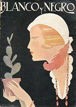 BLANCO Y NEGRO. Revista Ilustrada. Año 42.: ABC.